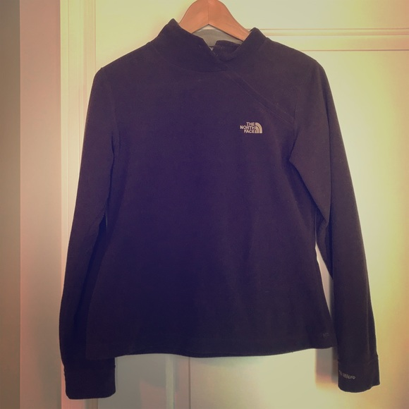 The North Face Tops - North Face Fleece
